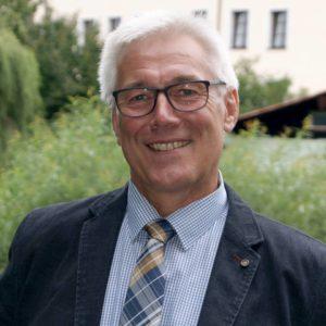 Herr Johann Müller